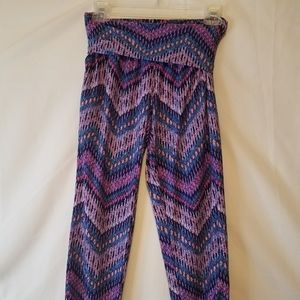Pants - LIVE LOVE DREAM LOUNGE PANTS JUNIOR WOMEN SIZE XS